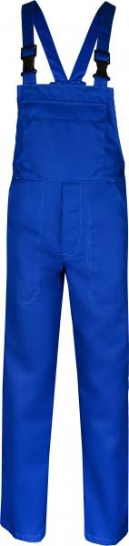 Nomex ® Comfort Latzhose, Flammschutz, Größe: 42 - 74, 90 - 118, 23 - 30, Farbe: KORNBLAU