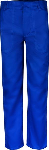 Nomex ® Comfort Bundhose, Flammschutz, Größe: 42 - 70, 90 - 118, 23 - 31, Farbe: KORNBLAU